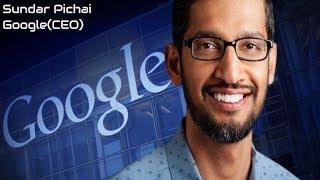Sundar Pichai (Google CEO) Income, Car, House, Education, Lifestyle and Net Worth |