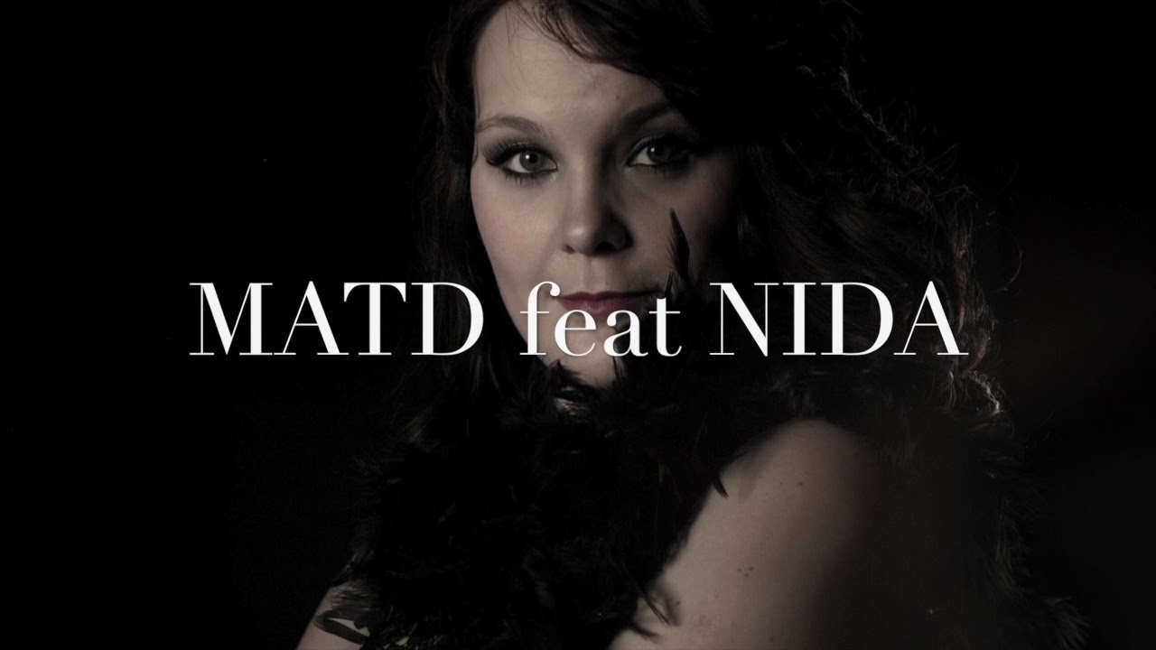 New release August 2020 MATD feat NIDA