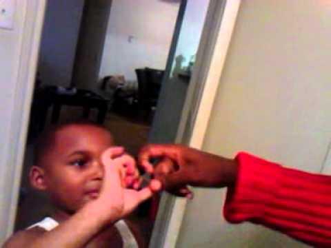 Lil rob crip shake
