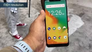 ZTE Axon 9 Pro: First Look | Hands on | Price