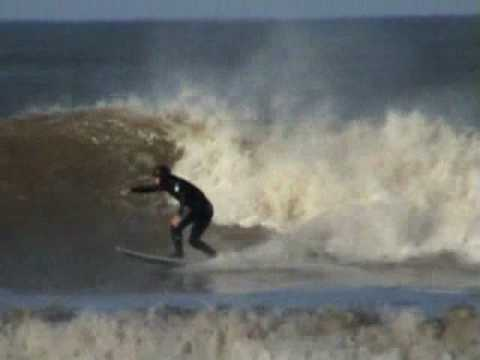Surfing West Wales with T-Bay surf club