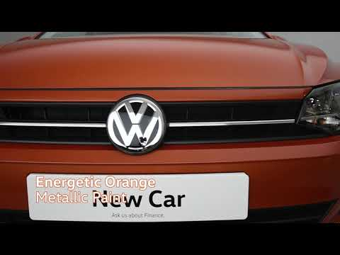 New Volkswagen Polo SE With 12 months free insurance^ and metallic paint.