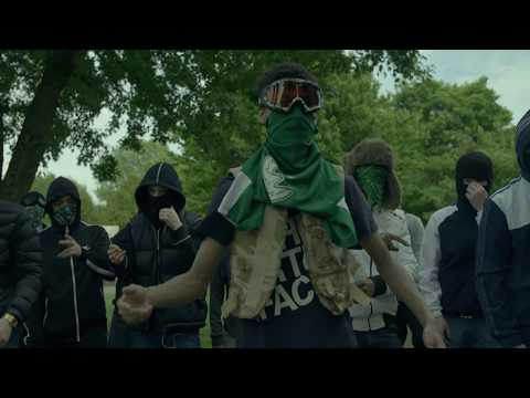 JDZmedia - DrllxMtchll - Head, Shoulders, Knees & Toes [Music Video]