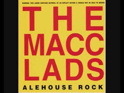 The Macc Lads - Village Idiot