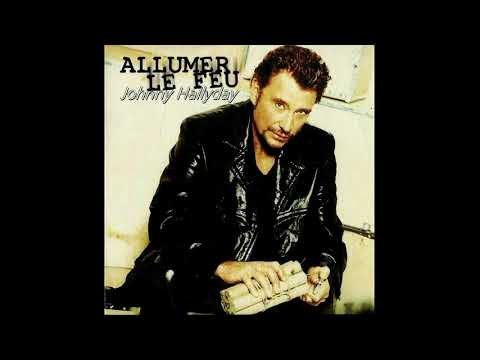 johnny hallyday allumer le feu audio officiel youtube. Black Bedroom Furniture Sets. Home Design Ideas
