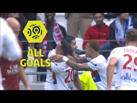 Goals compilation : Week 11 / 2017-18