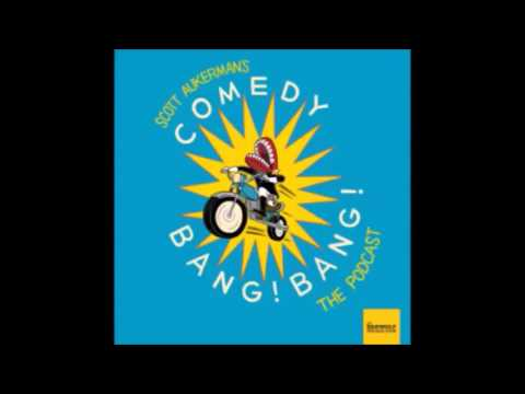 Comedy Bang Bang: A Call to China 2 (Episode #416)