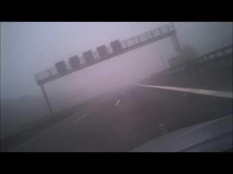 Mist weather in Dusseldorf DE