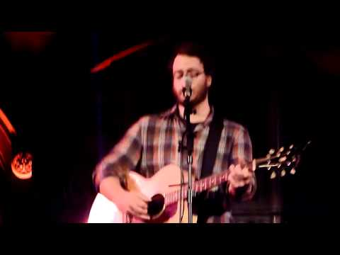 Amos Lee - Violin - Live at Union Chapel, London, 2011 march 13