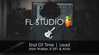 Alan Walker, K-391 & Ahrix | End of Time LEAD (links in info)