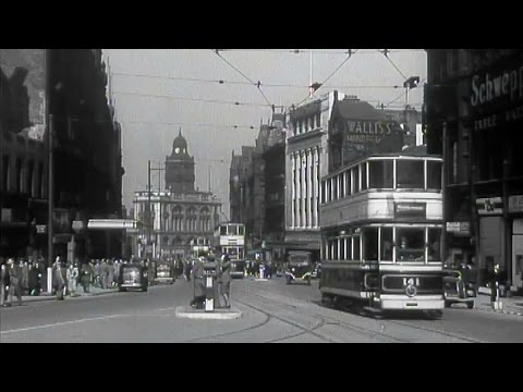 New Towns for Old (1942) | Britain on Film