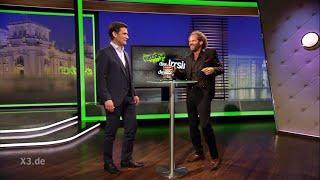 Maxi Schafroth - Ein Glücksspiel-Unternehmer gibt Auskunft | extra 3 | NDR
