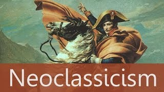 Neoclassicism - Overview from Phil Hansen