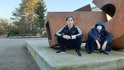 Heiliger Bambus (OFFICIAL VIDEO) - Clemens die Mumie & Mister Adidas Marcel prod. Malu