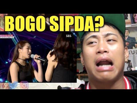 Filipina Kpop star? Kriesha Chu - Blackpink x BTS REACTIONES