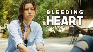 Bleeding Heart | JESSICA BIEL | Drama | HD | Free YouTube Movie