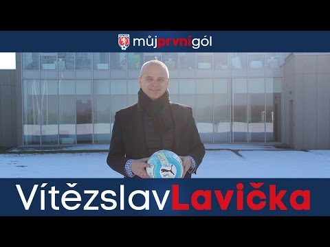 Vítězslav Lavička: Vnitřní prožívání gólů zůstalo stejné i z pozice trenéra