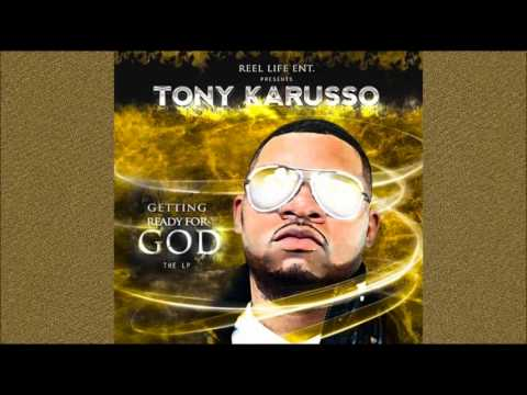 Tony Karusso - Miss the World