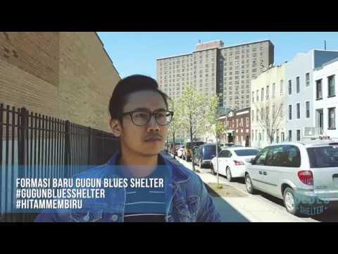 Gugun Blues Shelter - Hitam Membiru Pt.2 (Official Video)