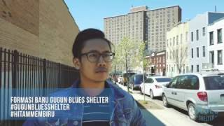 Gugun Blues Shelter - Hitam Membiru pt.2 (Official Video)