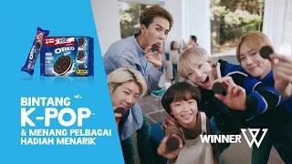 Oreo Play & Win - Malaysia BM