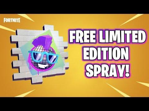 How to REDEEM Walmart Boogie Spray for FREE! (Fortnite