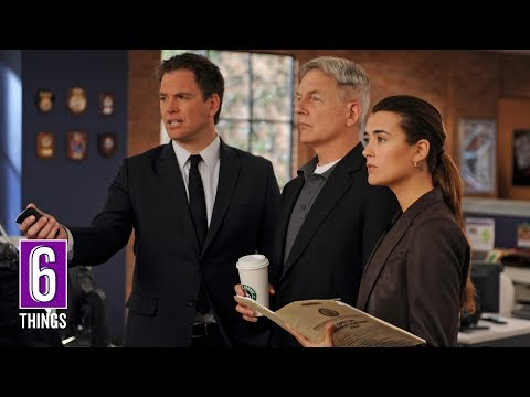 6 talking points about NCIS, the biggest show no one talks about