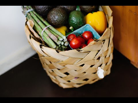 HEALTHY GROCERY SHOPPING Q+A
