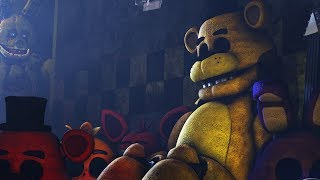[SFM FNAF] TOP 5 FNAF ANIMATIONS COMPILATION (Five Nights at Freddy's Animation SFM)