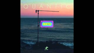 Quantic feat. Shinehead  /Spark it