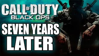 BLACK OPS STILL ACTIVE in 2018? Call of Duty BO Review - Is It DEAD?