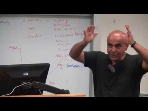Kamran Elahian - Strategic Frameworks for Assessing Venture Deals