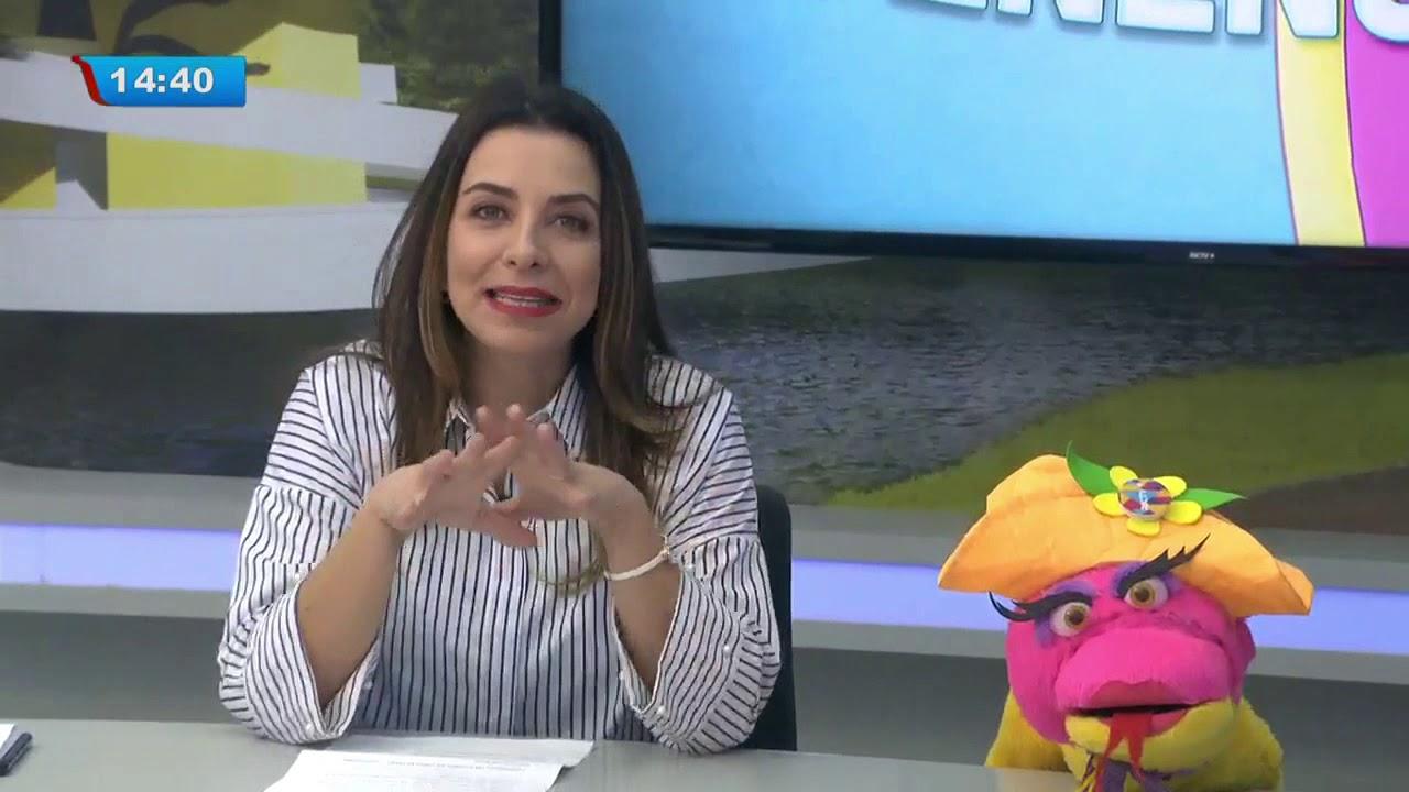 Confira as notícias dos famosos na 'Hora da Venenosa' - 18/11/2019