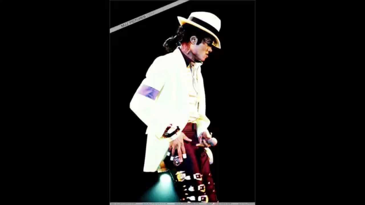 Michael Jackson Smooth Criminal Bad Tour 1988 1989 Studio