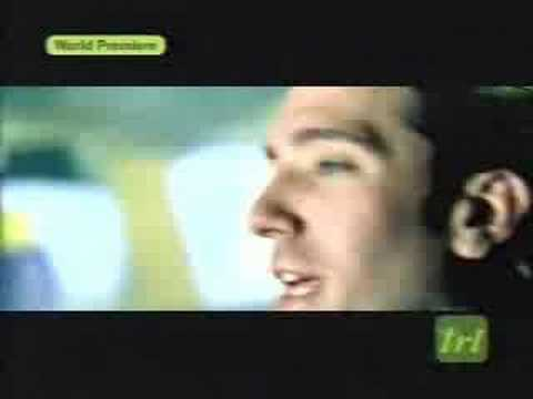 JC Chasez - Force of Gravity (snippet)