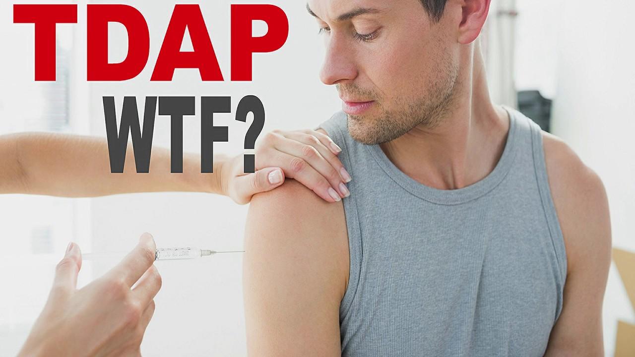 10 причин почему вакцины не нужны. 9,10-я причина - YouTube