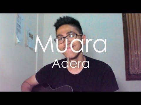 Adera - Muara | SHORT COVER