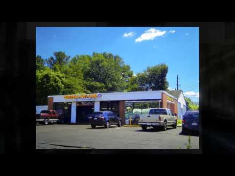 DEKALB NAPA EUROPEAN AUTO CARE & AUTO BODY BUSINESS FOR SALE (#3428)