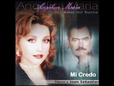 Angelica Maria Mi Credo