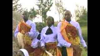 Maria Mutheru - Catholic Diocese of Nyahururu