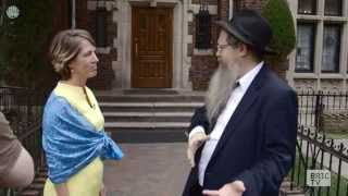 A Jewish Tour of Crown Heights   On the Grid with Zephyr Teachout