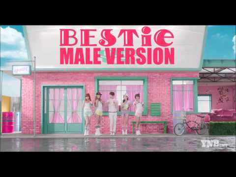 Bestie - Pitapat | MALE VERSION | DL