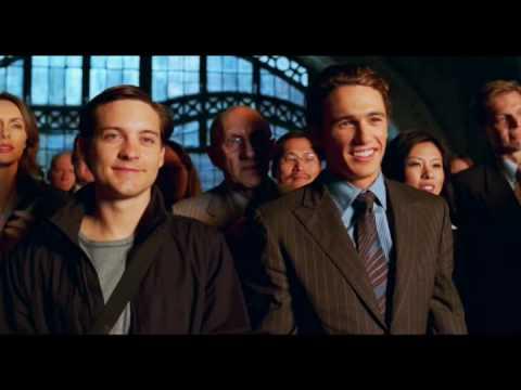 Spiderman 2 Trailer