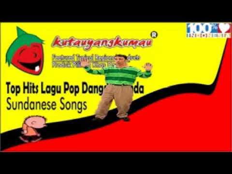 Lagu Sunda Pop Dangdut Super Hit tahun 90 2000 zaman milenium (sundanese songs)