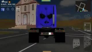 Volvo NH Monstruoso no Grand truck Simulator