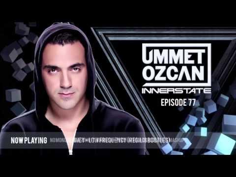 Ummet Ozcan Presents Innerstate EP 77