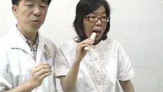 顳顎關節(tmj )腫瘤術後衛教短片(Rocabado 6x6  Exercise)