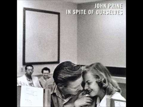 John Prine - In A Town This Size (1999) mp3