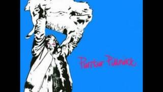 Purrkur Pillnikk - Drøimør Icelandic punk 1981