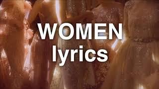 Florida Georgia Line, Jason Derulo - Women (Lyrics)